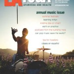 LA Yoga Magazine - Special Music Issue (March 2010)