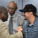 Dave Bing Kid Rock Robert Ritchie Wendell Anthony