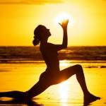YogaRevolution Tadasana