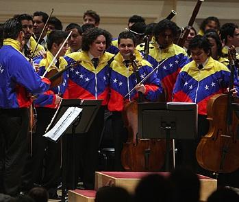 Gustavo Orchestra