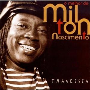Milton Nascimento Album Cover