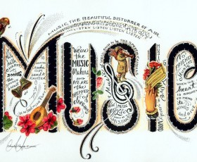 Music as Art