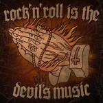 Rock is the Devil's Music
