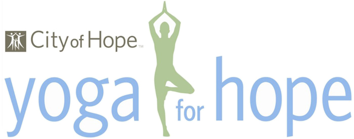Yoga For Hope