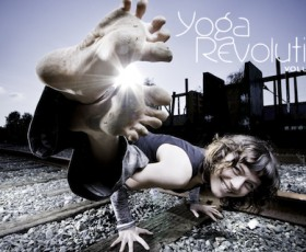 Yoga Revolution Volume 1