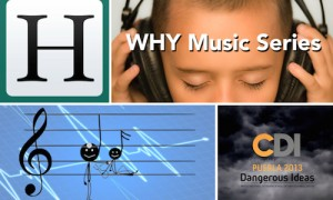 Why Music Series