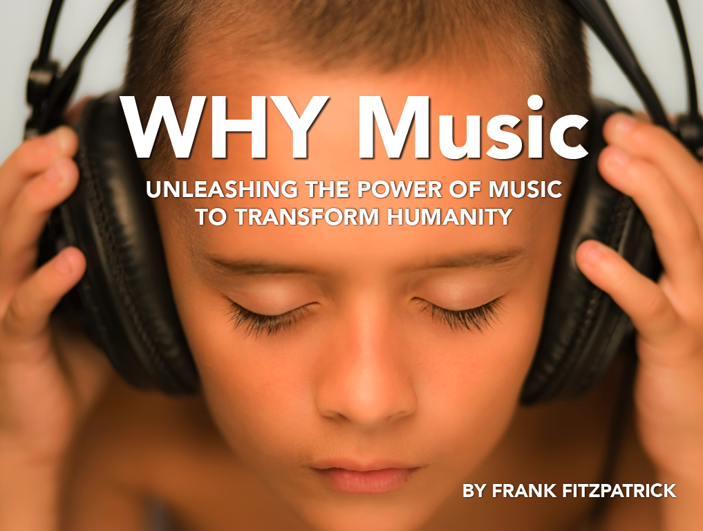 Why Music eBook