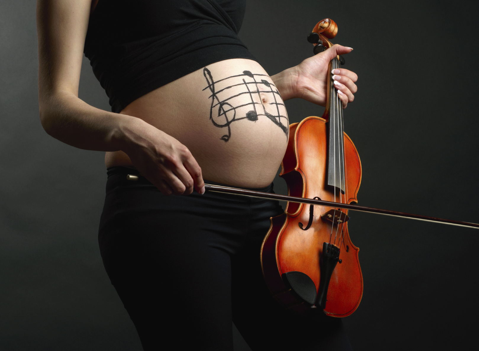 Music In The Womb