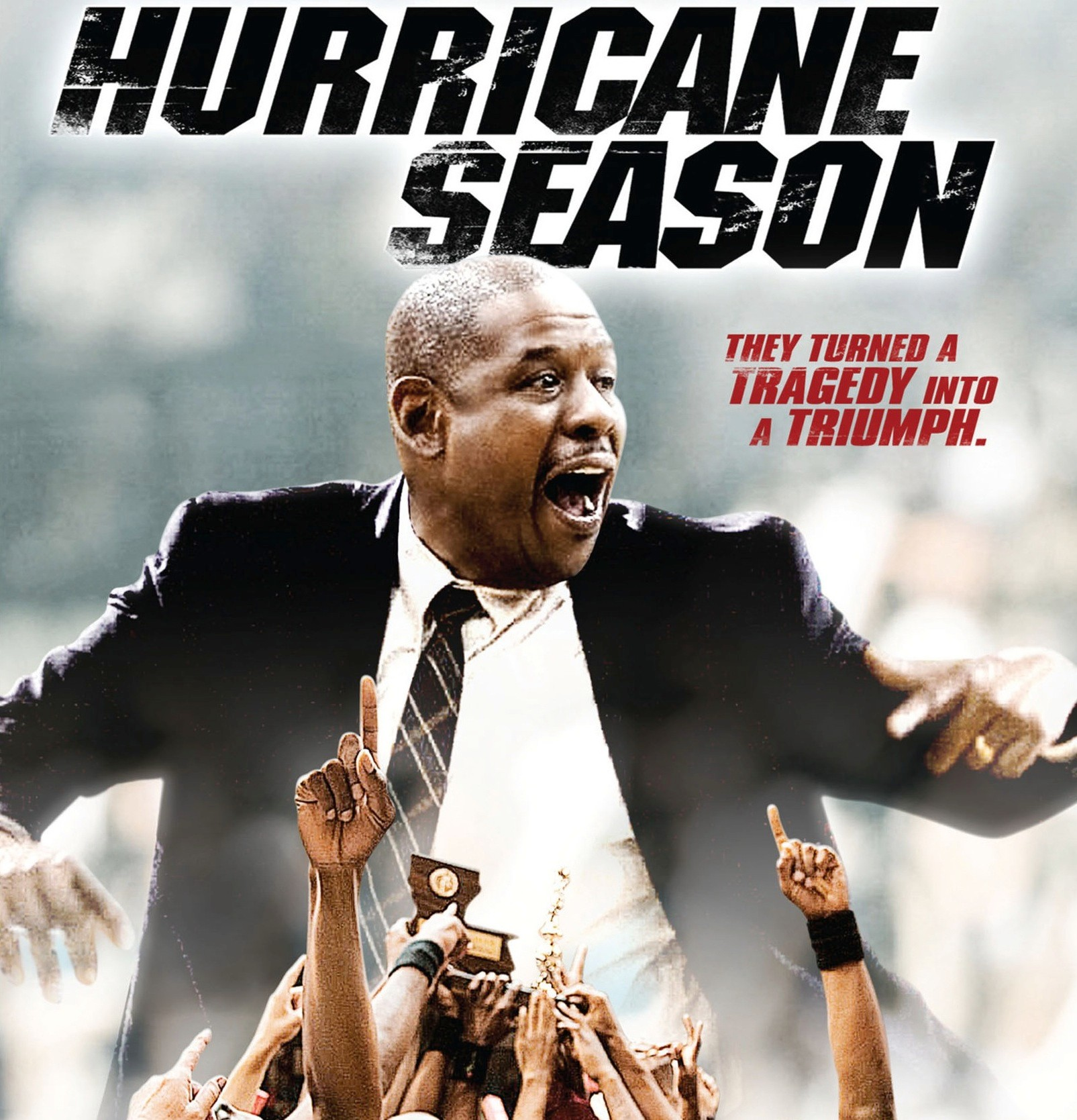 Hurricane Season DVD