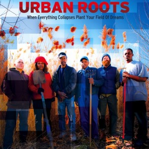 Urban Roots DVD