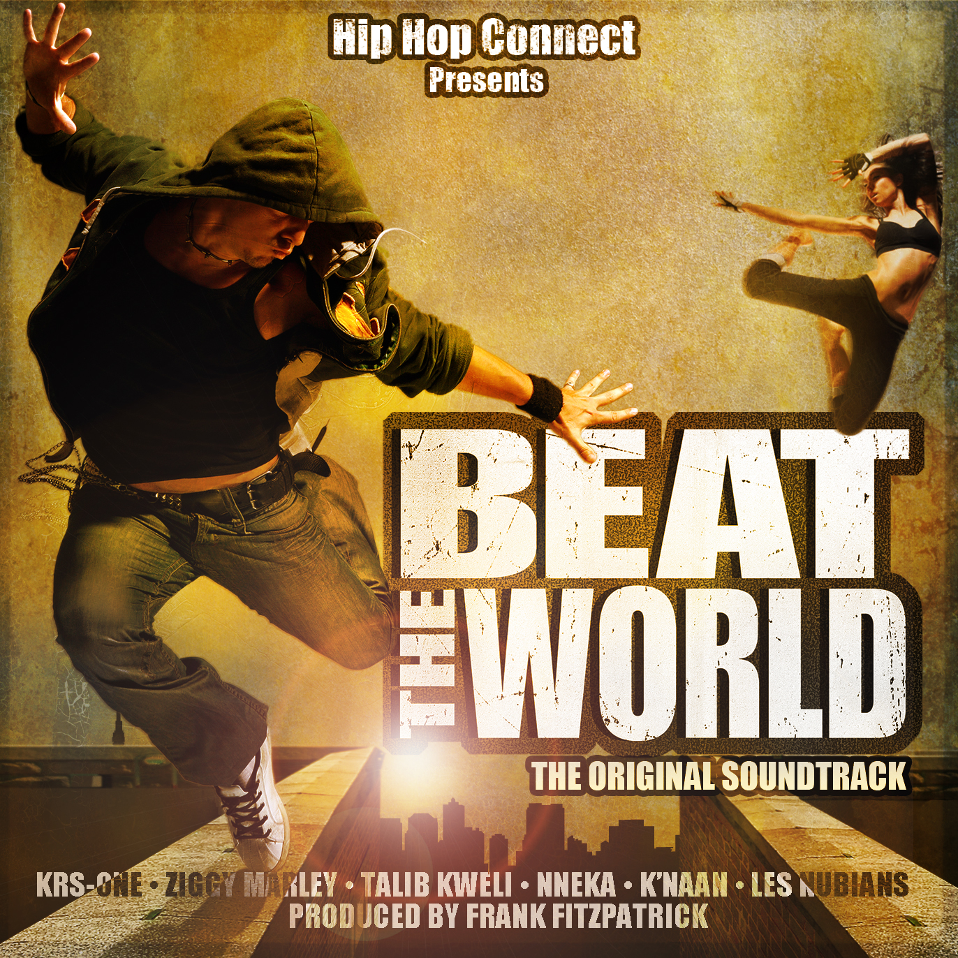 Beat The World Original Soundtrack
