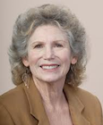Dr. Jeanne Segal