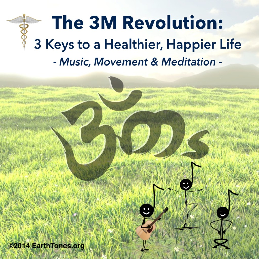 The 3M Revolution