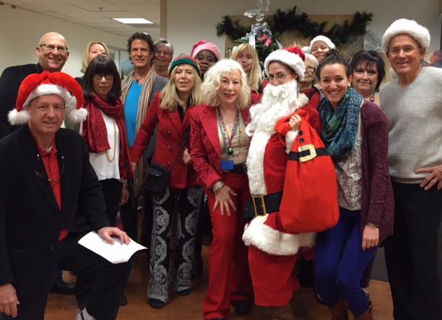 WHY Music Kaiser Christmas Caroling