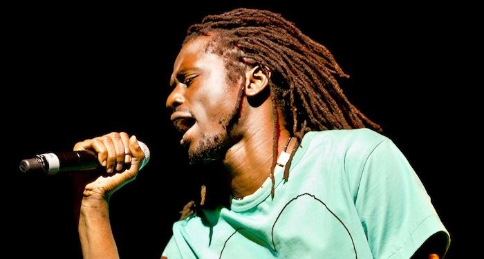 Emmanuel Jal