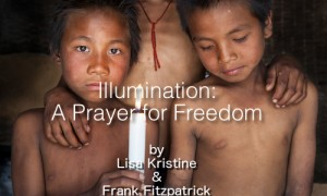 A Prayer for Freedom